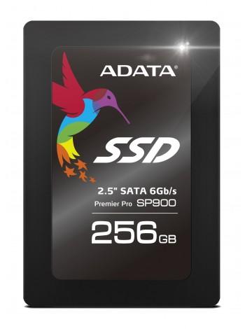 256GB SSD накопитель ADATA Premier Pro SP900