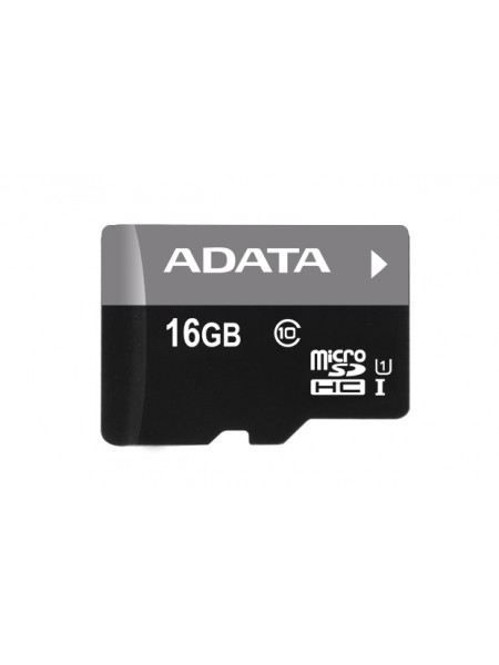 16GB Карта памяти ADATA microSDHC
