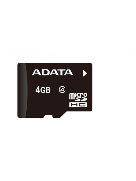 4GB Карта памяти ADATA microSDHC