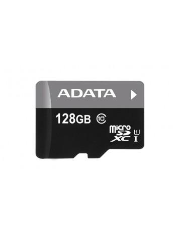 128GB Карта памяти ADATA microSDHC