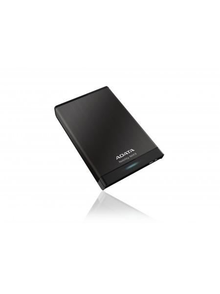 Внешний накопитель ADATA 40GB USB 3.0 NH13 металл. корпус черный