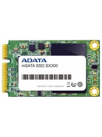 128GB SSD накопитель ADATA XPG Series SX300