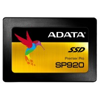 512GB SSD накопитель ADATA SP920