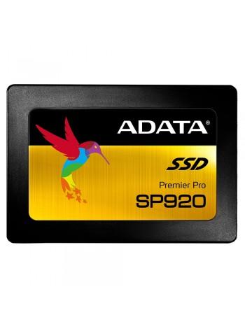 128GB SSD накопитель ADATA SP920