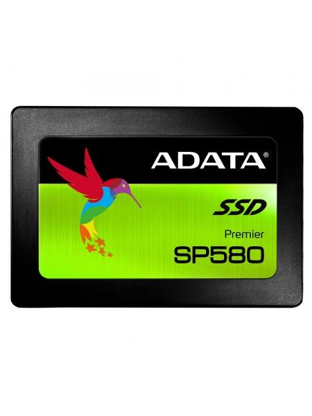 120GB SSD накопитель Adata SATA III 580 series