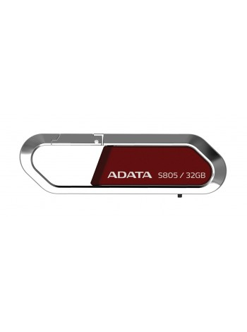 32GB USB флешка ADATA Sporty S805