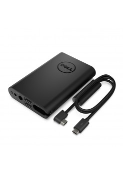 Внешняя батарея для ноутбука Dell Power Companion (12 000mAh) PW7015M