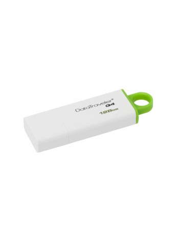 128GB USB флешка Kingston DataTraveler I Gen.4
