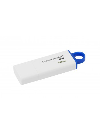 16GB USB флешка Kingston DataTraveler I Gen.4