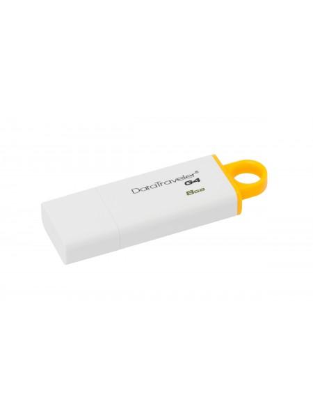 8GB USB флешка Kingston DataTraveler I Gen.4
