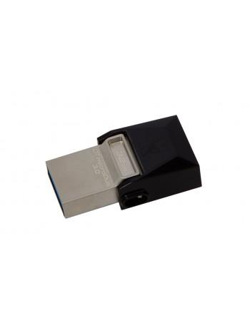 32GB USB флешка Kingston DataTraveler DUO3 OTG