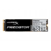 240GB SSD накопитель Kingston HyperX Predator