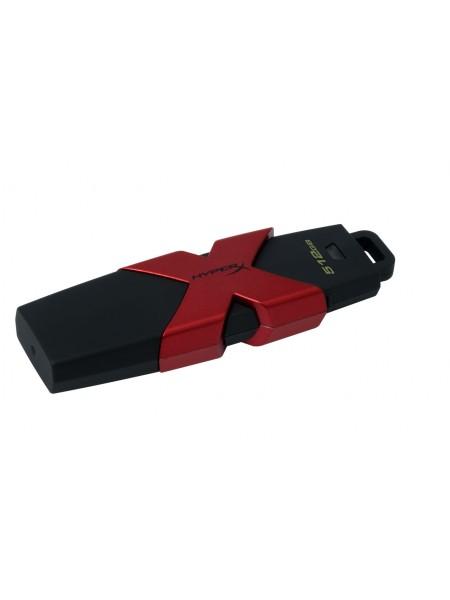 512GB USB флешка Kingston DataTraveler HyperX Savage