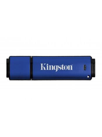 32GB USB флешка Kingston DataTraveler Vault Privacy 3.0 256-битное