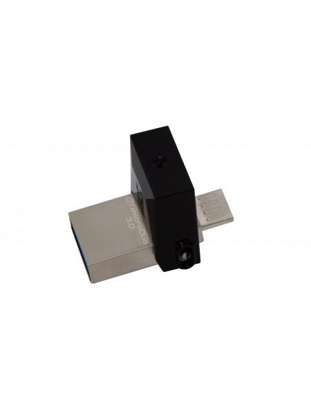 64GB USB флешка Kingston DataTraveler DUO3