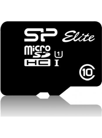 32GB Карта памяти Silicon Power microSDHC