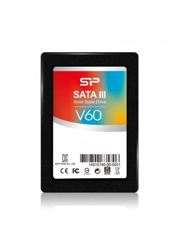 240GB SSD накопитель Silicon Power Velox V60