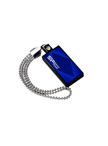 32GB USB флешка Silicon Power Touch 810