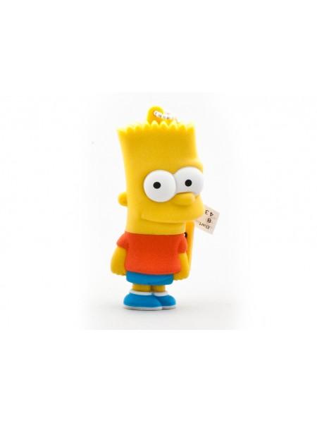 USB-флешка Tribe Bart Simpson 8GB