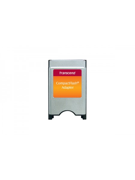 Адаптер Transcend CF Adapter CompactFlash, PCMCIA Type II