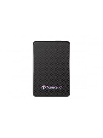 512GB SSD накопитель Transcend ESD400K