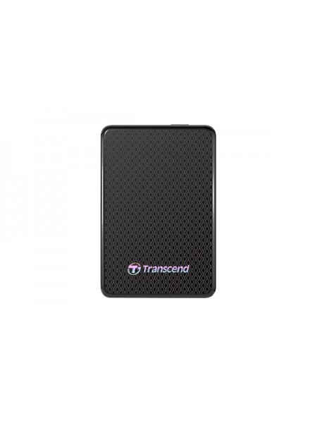 256GB SSD накопитель Transcend ESD400K