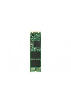 512GB SSD накопитель Transcend SATA3, M.2 2280 , MLC, Transcend TS6500, DDR3 DRAM cache