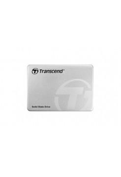 512GB SSD накопитель Transcend SSD370S