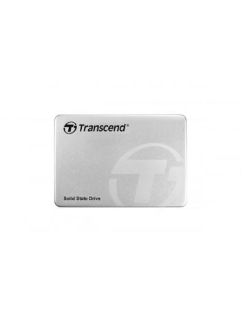 1TB SSD накопитель Transcend SSD370S