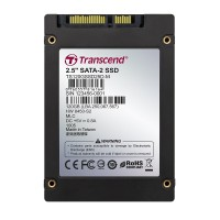 256GB SSD накопитель Transcend SSD25S-M