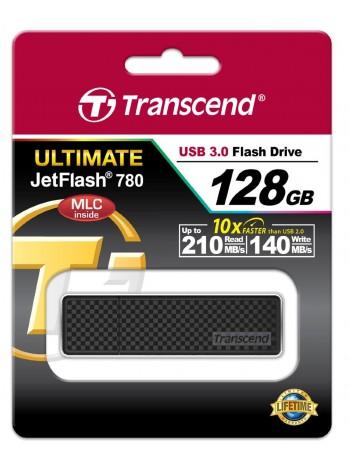128GB USB флешка Transcend JF780