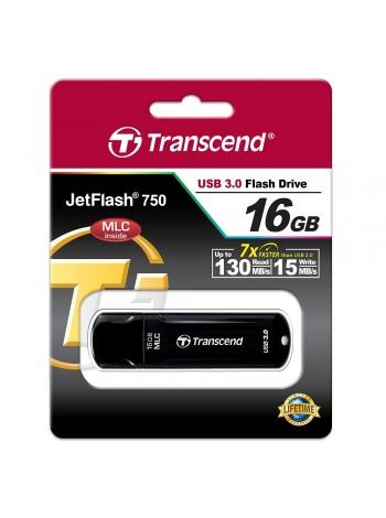 16GB USB флешка Transcend JF750K