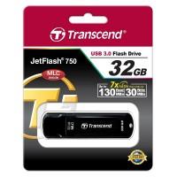 32GB USB флешка Transcend JF750K
