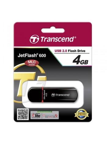 4GB USB флешка Transcend JF600