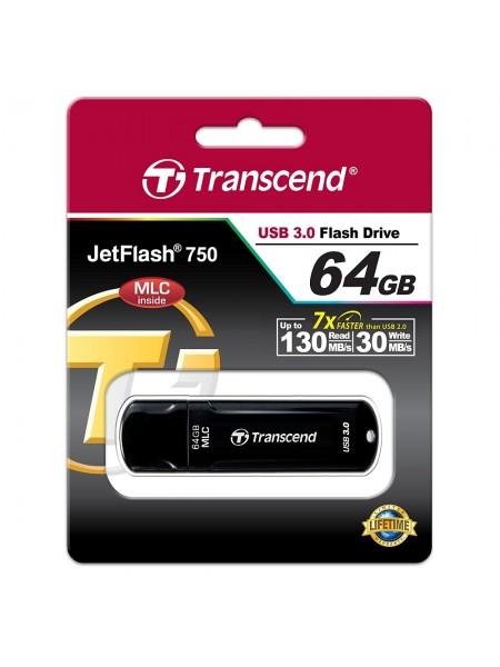 64GB USB флешка Transcend JF750K